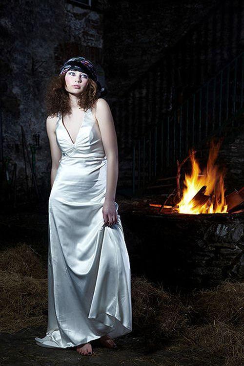 Rosa, Caroline Atelier Bridalwear