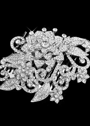 Vintage Style, 3D Jewellery