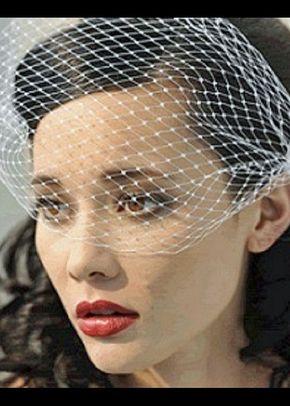 O. Bandeau style veil, Disgraceful Grace