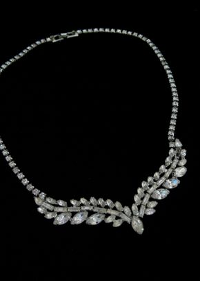 1940's Necklace, Flo & Percy Jewellery