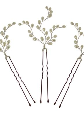 Lily Hairpins, Hermione Harbutt