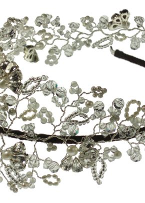 Neville Crystal Lace, Hermione Harbutt