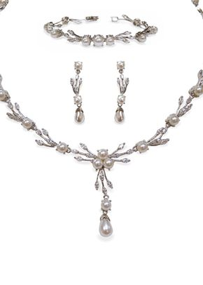 Belgravia Set, Ivory & Co Jewellery