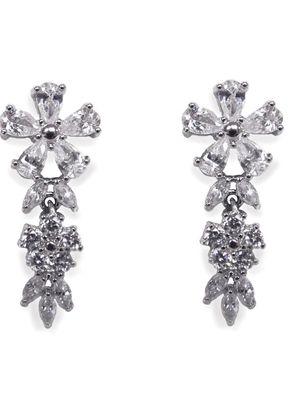 Cherish Earrings, Ivory & Co Jewellery