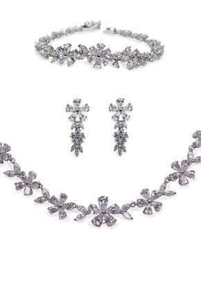 Cherish Set, Ivory & Co Jewellery