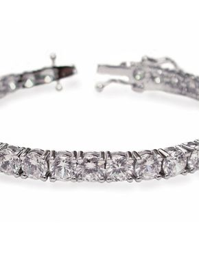Imperial Bracelet, Ivory & Co Jewellery