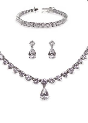 Imperial Set, Ivory & Co Jewellery
