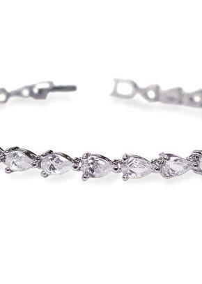 Manhattan Bracelet, Ivory & Co Jewellery