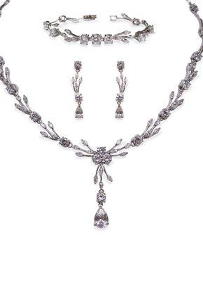 Mayfair Set, Ivory & Co Jewellery