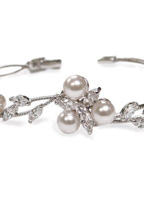 Waterlily Bracelet, Ivory & Co Jewellery