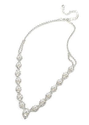 Lydia Pearl Necklace, 221