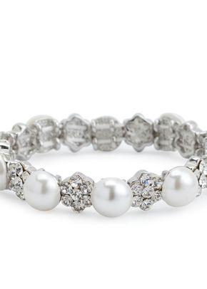 Pearl & Daisy Bracelet, 221