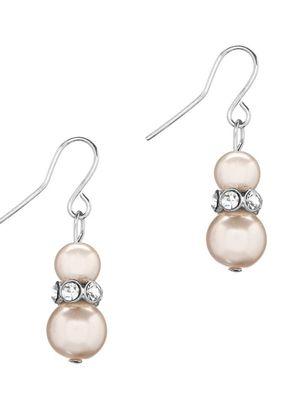 Pearl Earrings, 221