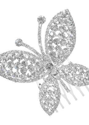 Butterfly Comb 2, Jon Richard