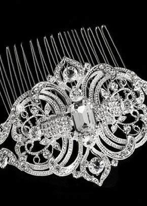 Comb, Jules Bridal Jewellery