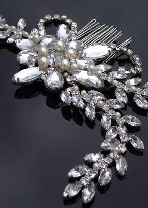 Dahlia, Jules Bridal Jewellery