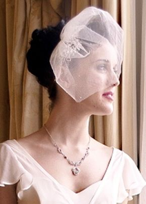 Robyn Hairband, Jules Bridal Jewellery