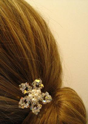 Eden Hair Pin, Lou Lou Belle Designs