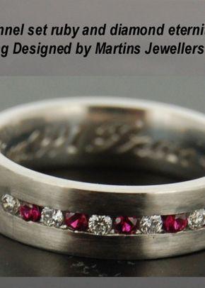 Martins Jewellers 42, Martins Jewellers