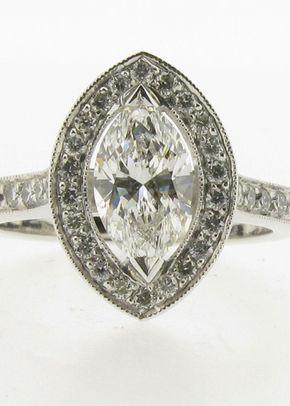 ER481, Voltaire Diamonds