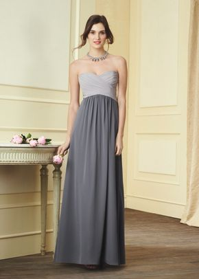 7289, Alfred Angelo Bridesmaid