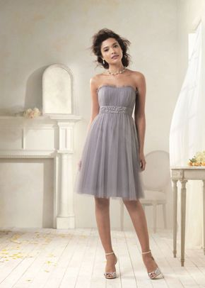 8616, Alfred Angelo Bridesmaid