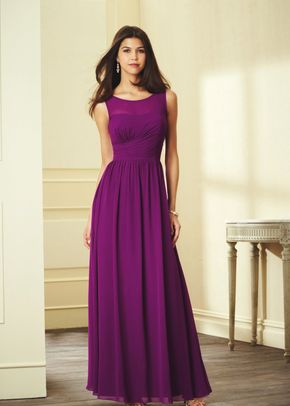 Orchid 2, Alfred Angelo Bridesmaid