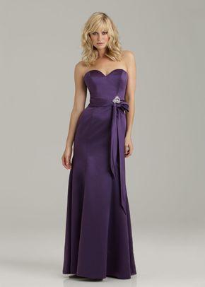 1316, Allure Bridesmaids