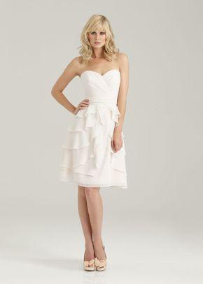 1327, Allure Bridesmaids