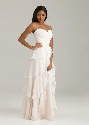 1328, Allure Bridesmaids