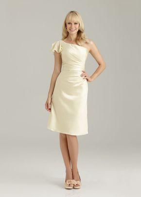 1331, Allure Bridesmaids