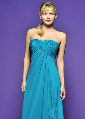 872, Alexia Designs Bridesmaid