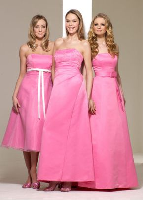 Keely-Cara-Helana, Berketex Bridesmaid