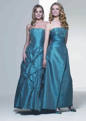 Regina-Cara, Berketex Bridesmaid