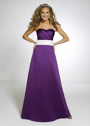 7301, Alfred Angelo Bridesmaid