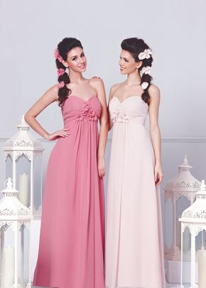 DAB11352, DZage Bridesmaids
