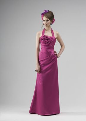 Bordeaux Cara, Berketex Bridesmaid