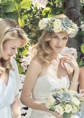 Bridesmaids Kelsey Rose