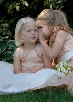 Bridesmaids Nicki Macfarlane