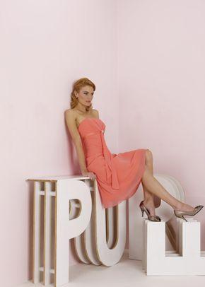 PBM9072S, Pure Bridesmaid