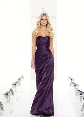 Sleeping Beauty 707, Alfred Angelo Bridesmaid