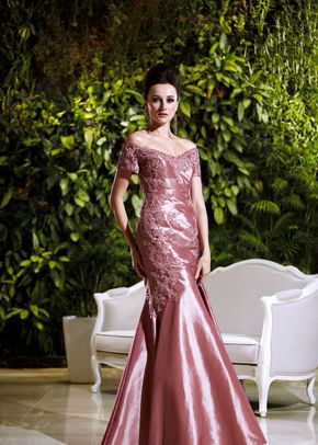 K168002, Jade Couture