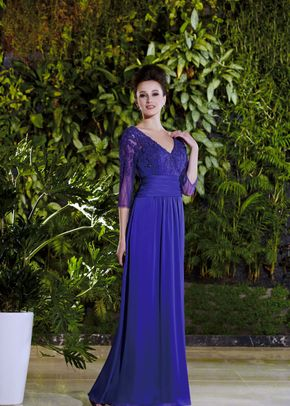k168007, Jade Couture