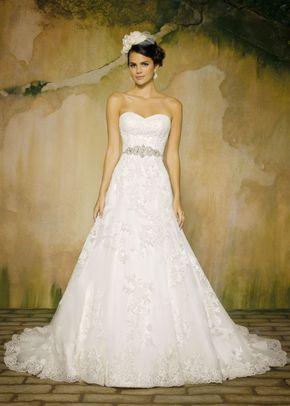 Dresses Alexia Designs