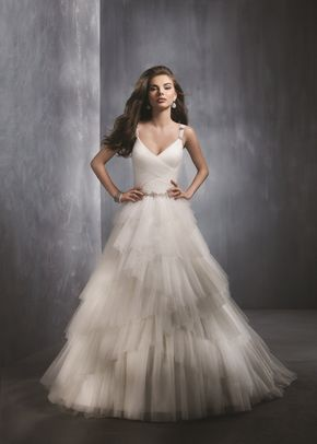 2301, Alfred Angelo