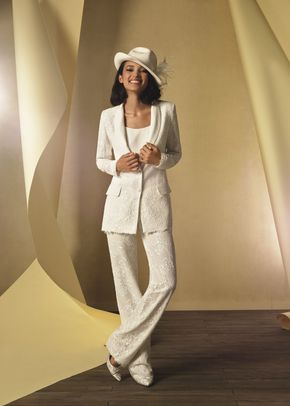 2424, Alfred Angelo
