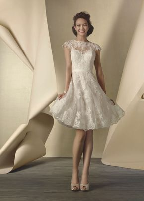 2429, Alfred Angelo