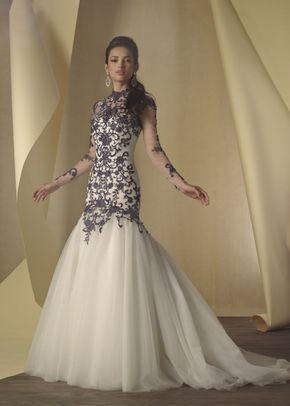 2455, Alfred Angelo