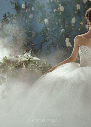 D5242, Eternity Bride