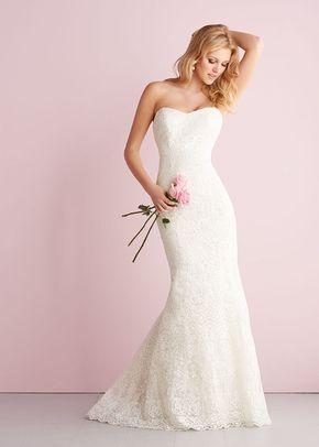D5036, Eternity Bride